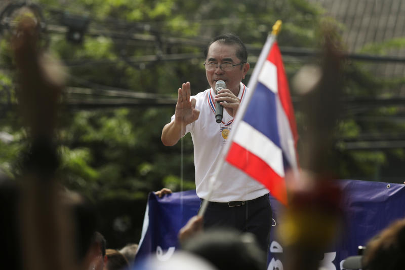 Royalists launch political party to protect monarchy