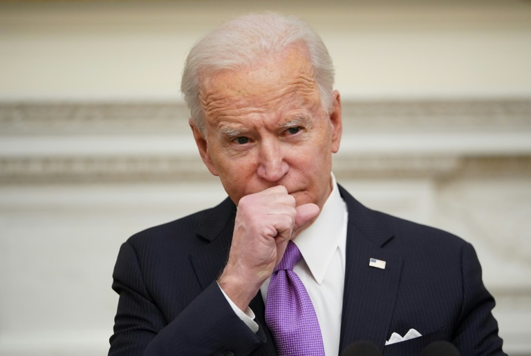 US President Joe Biden on his first full day in office has proposed a five-year extension of the New START nuclear treaty with Russia