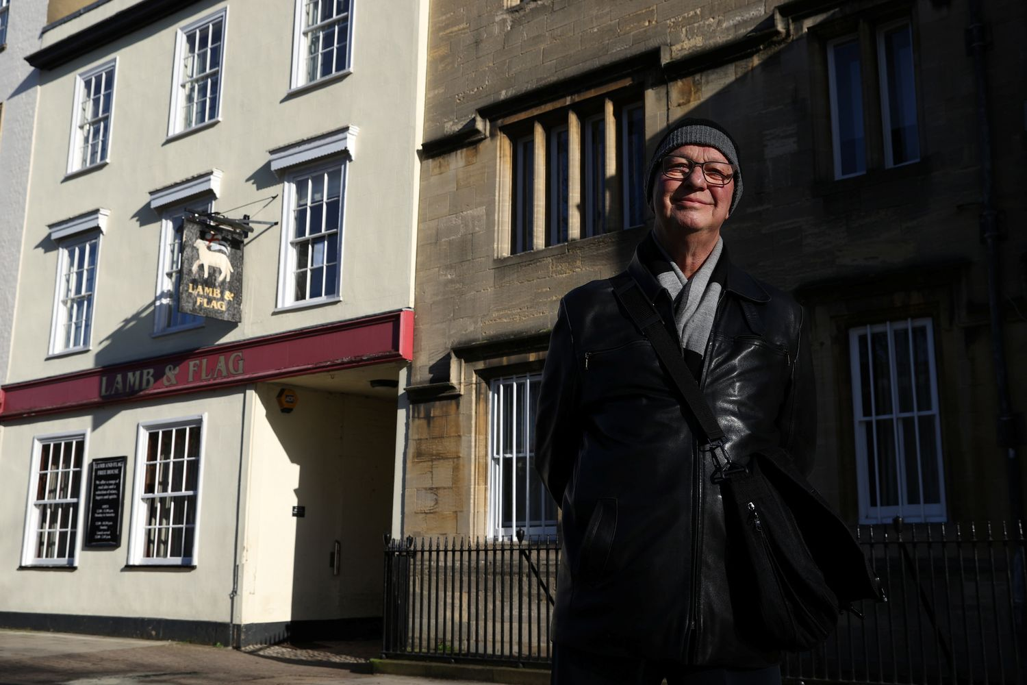 450-year-old Oxford pub succumbs to Covid