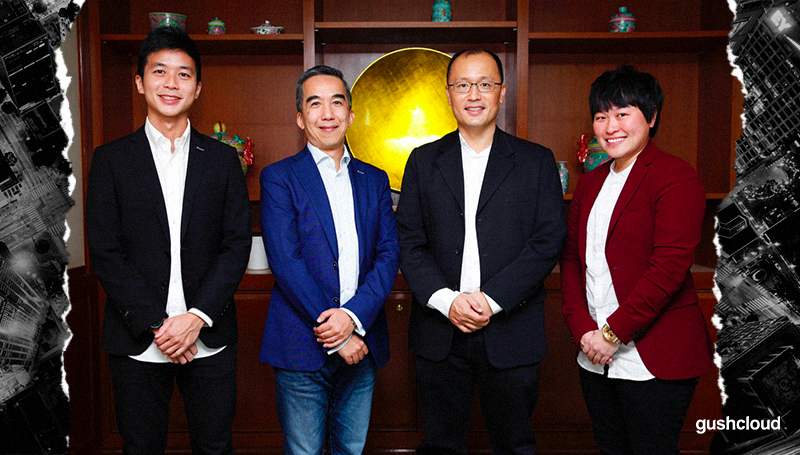 GUSHCLOUD INTERNATIONAL KICKS OFF 2021 WITH A STRATEGIC INVESTMENT FROM EX SINGTEL & FACEBOOK TOP EXECUTIVES