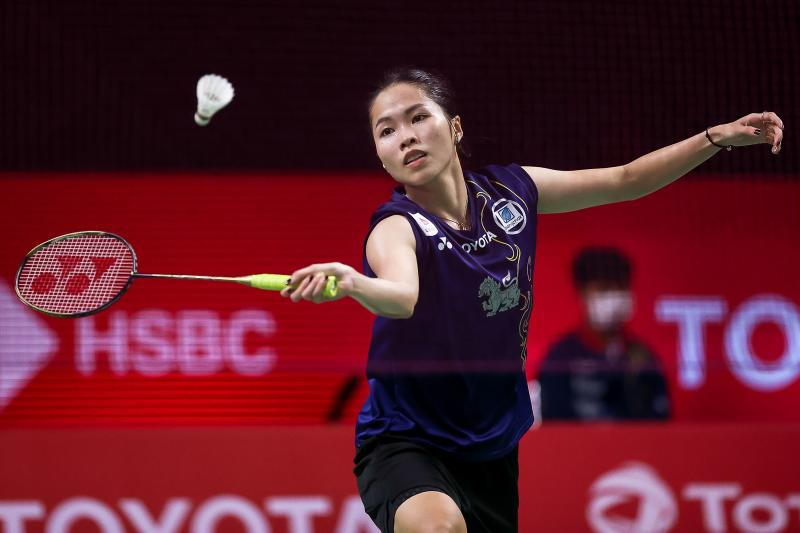 Ratchanok, Pornpawee to face badminton world No.1