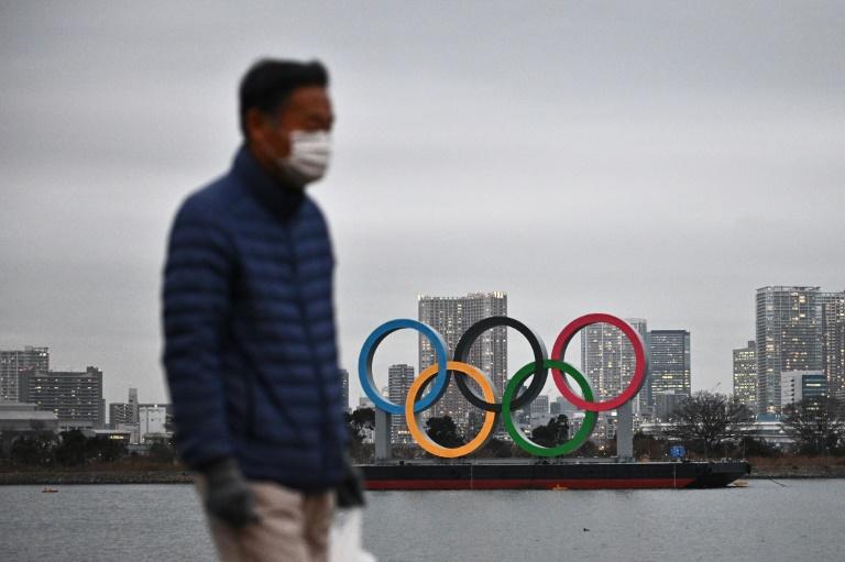 Sports face vaccine dilemma ahead of Olympics, Euros