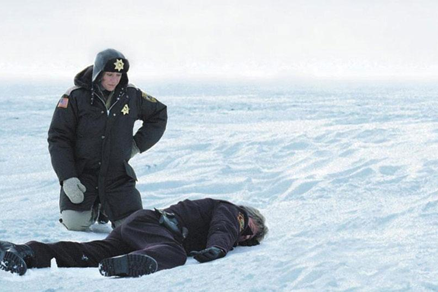 Bangkok Screening Room celebrates Fargo's 25th anniversary