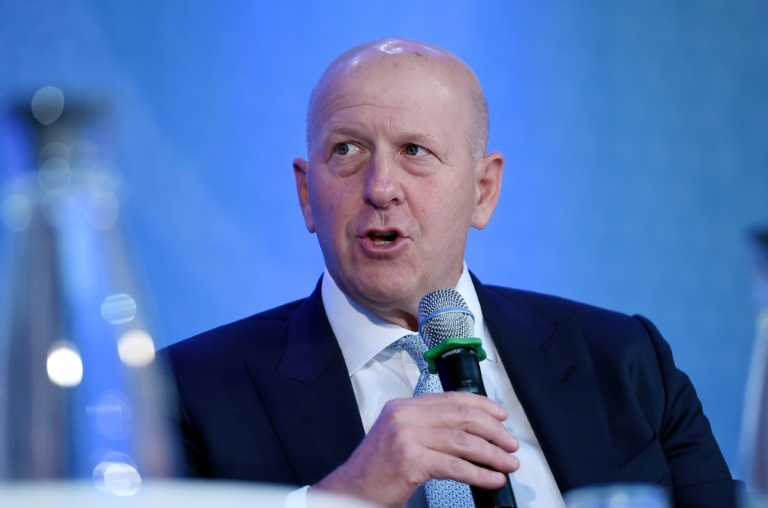 $10m pay-cut for Goldman Sachs CEO over 1MDB scandal