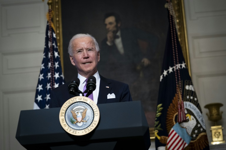 Biden to pause oil and gas leases, cut subsidies in climate action