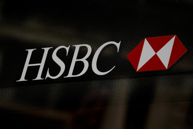 HSBC Holdings Plc has set up a new private banking business in Thailand. (Reuters photo)