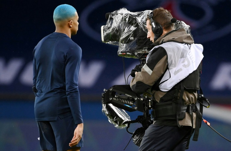 Latest Attempt at New TV Deal for French Football Collapses