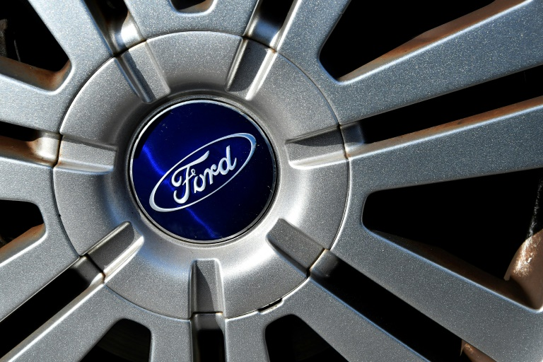 Ford plans to accelerate investments in electric cars, but said its 2021 results could be pinched by the shortage of semiconductors.