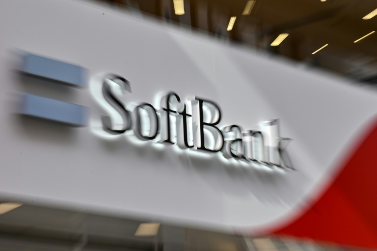 SoftBank's bottoom line has been boosted by a surge in stock markets.