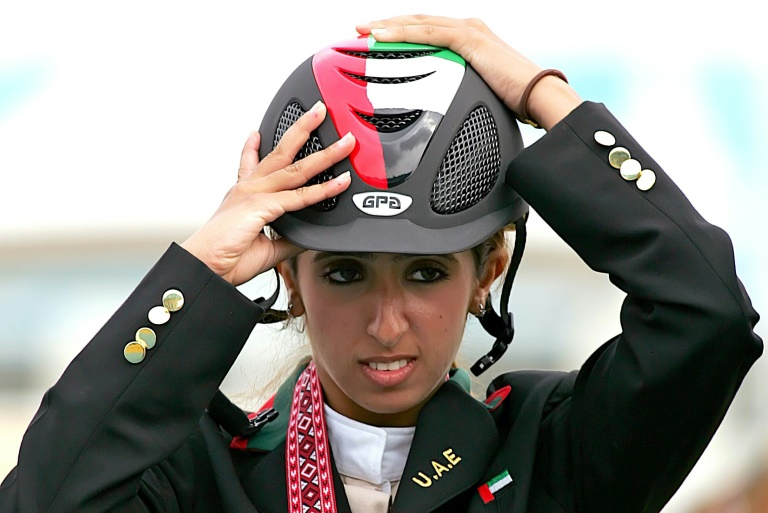 Well-known equestrian show jumper Sheikha Latifa al-Maktum attempted to flee the UAE in 2018 on a boat that was then intercepted by commandos off the coast of India.