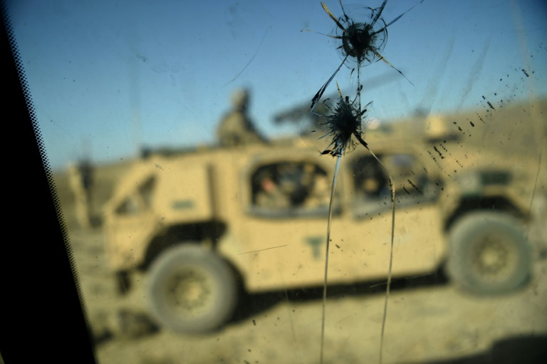 NATO members have indicated they are willing to remain in Afghanistan if the US decides to stay.