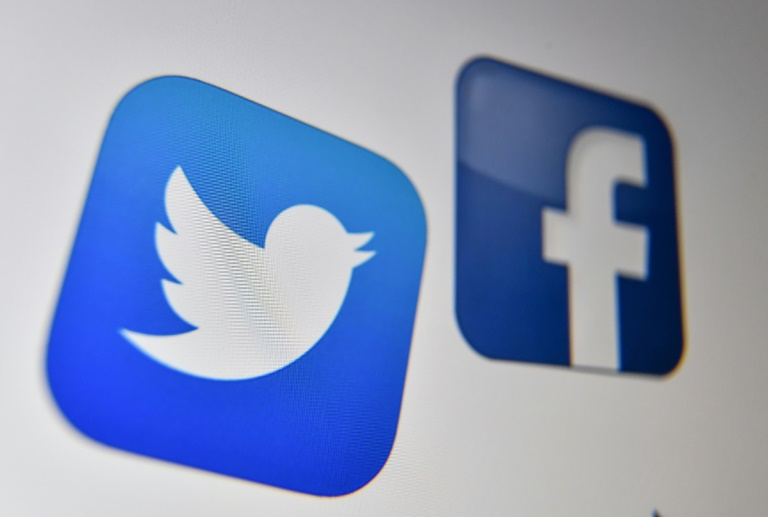 Twitter and Facebook are among the tech giants to have committed to the code of conduct.
