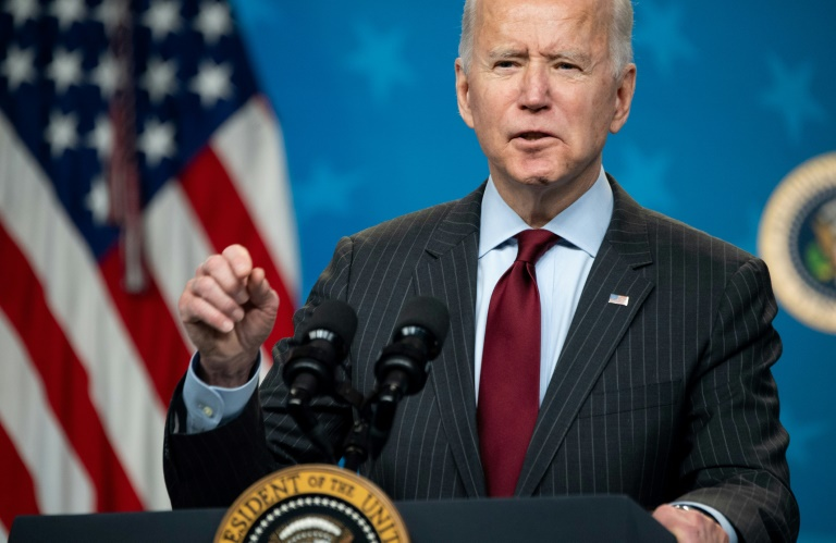 US President Joe Biden reverses Trump green card ban