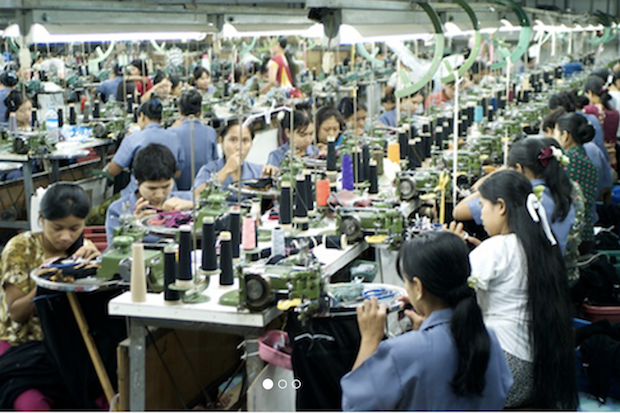 Garment workers in Tak receive full compensation after wages expose