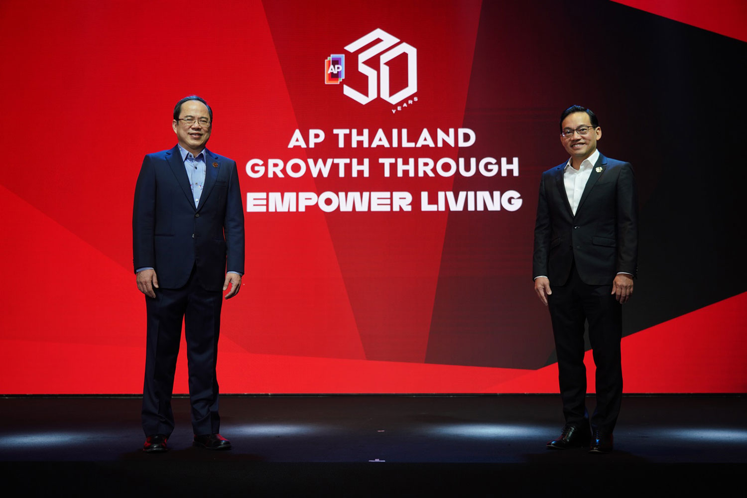 AP Thailand's three decades of strong growth