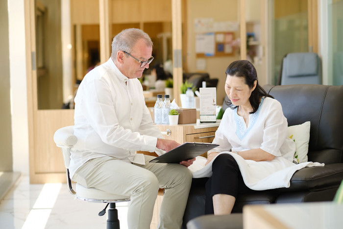 Thailand is home to integrative cancer care