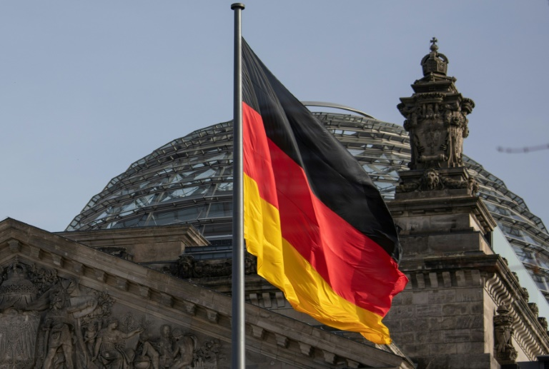 German man charged for spying at parliament for Russians