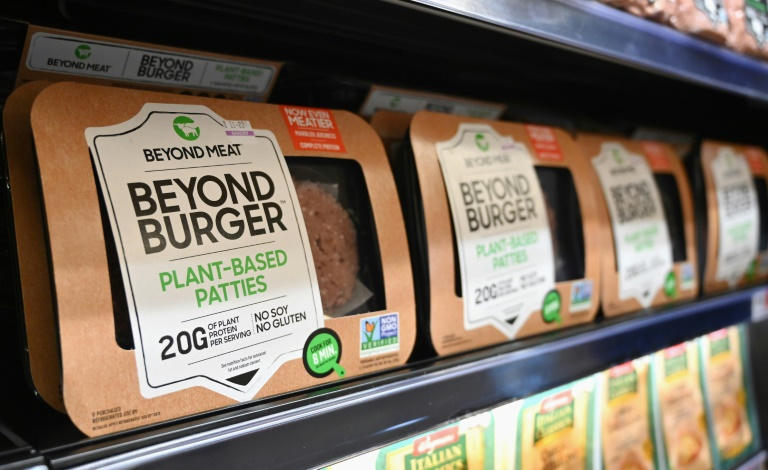 Beyond Meat signs long-term agreements with McDonald's, KFC parent