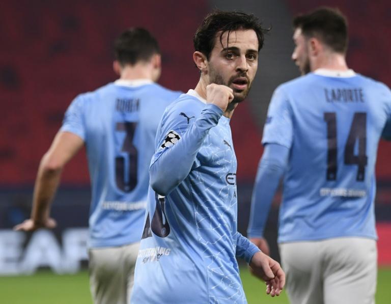 Man City chase quadruple as Man Utd aim to end spoil Tuchel's record