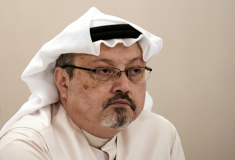 US to release report fingering Saudi prince in Khashoggi murder