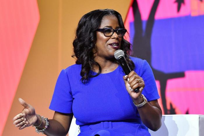 New TIAA CEO in rare company as Black female Fortune 500 leader