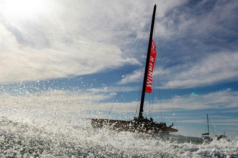 America's Cup on hold amid New Zealand's Covid lockdown