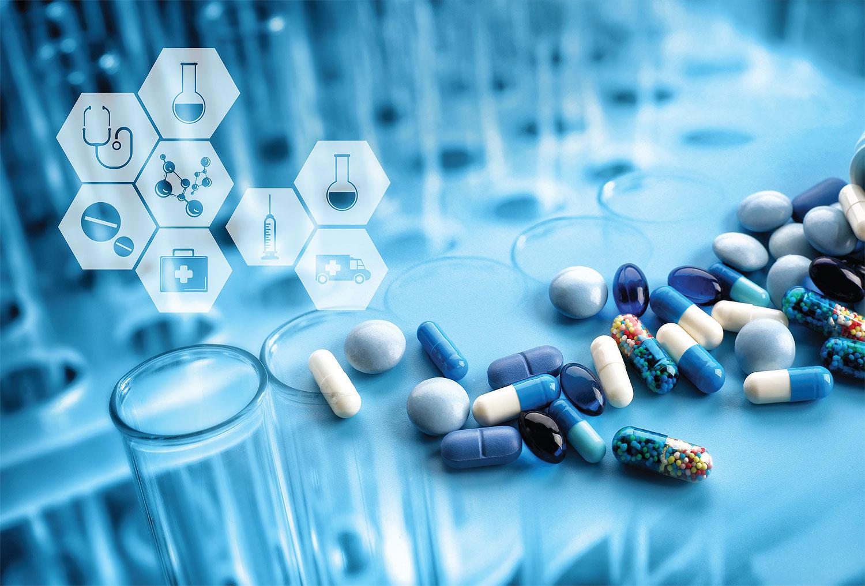 Pharma transformation