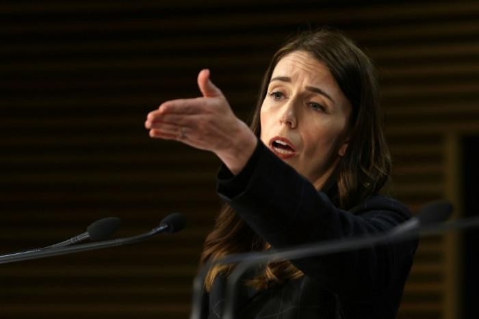 Image Ardern tells Kiwis to rebuke coronavirus rule-breakers