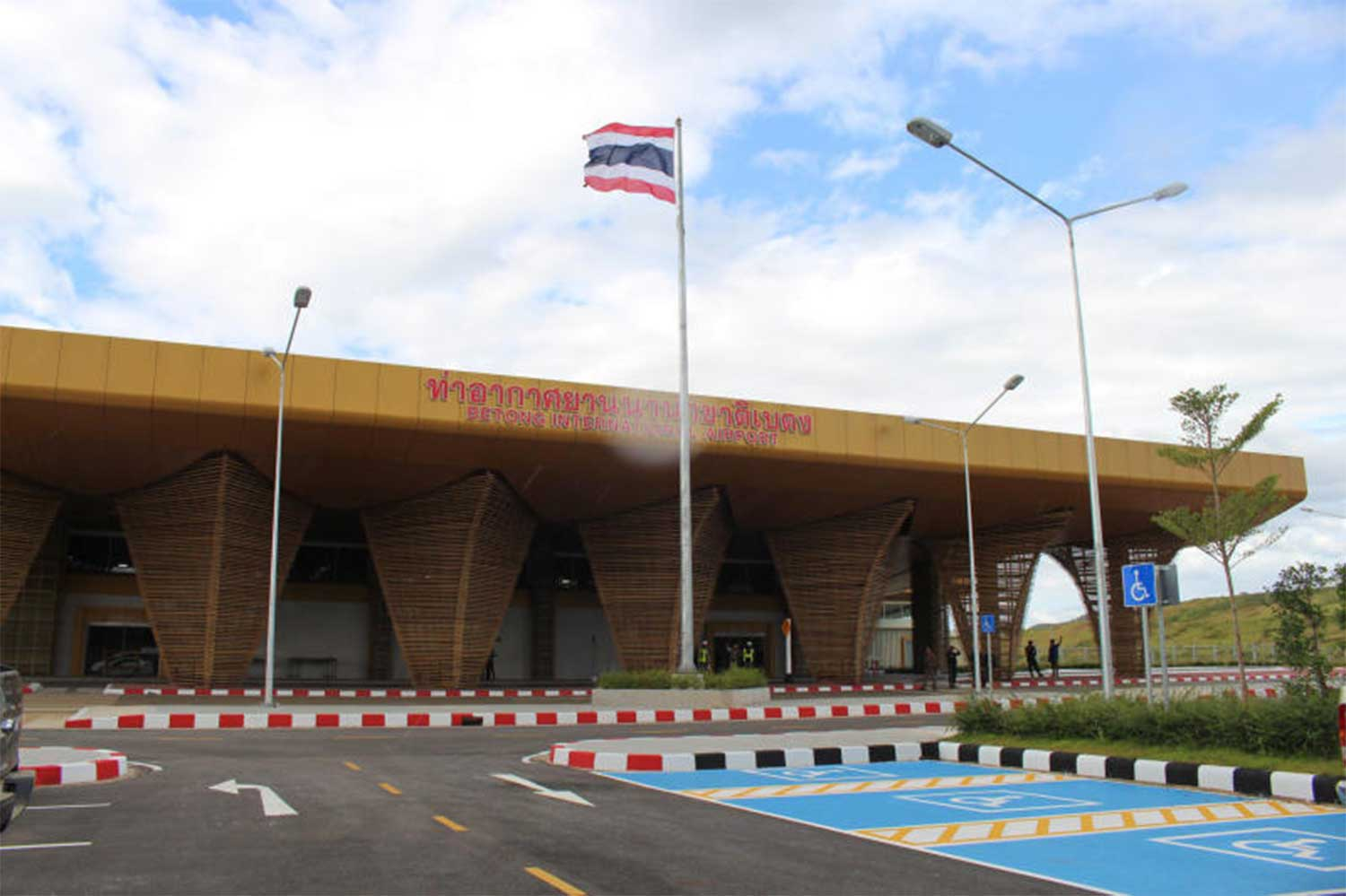 Yala to open new airport in April