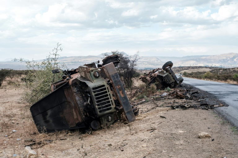 Tigray has been the theatre of fighting since November 2020, when Prime Minister Abiy Ahmed announced military operations against the Tigray People's Liberation Front (TPLF), accusing them of attacking federal army camps