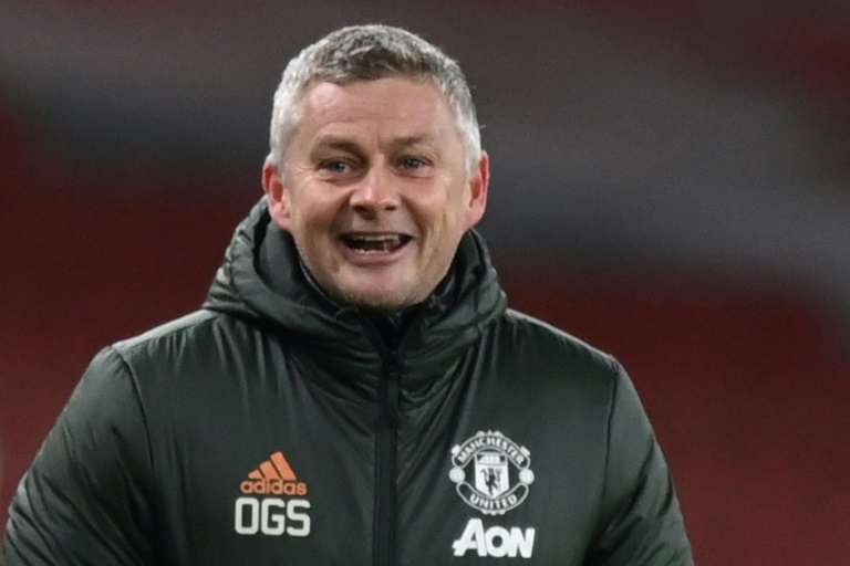 Solskjaer promises 'responsible' transfer business at Man Utd