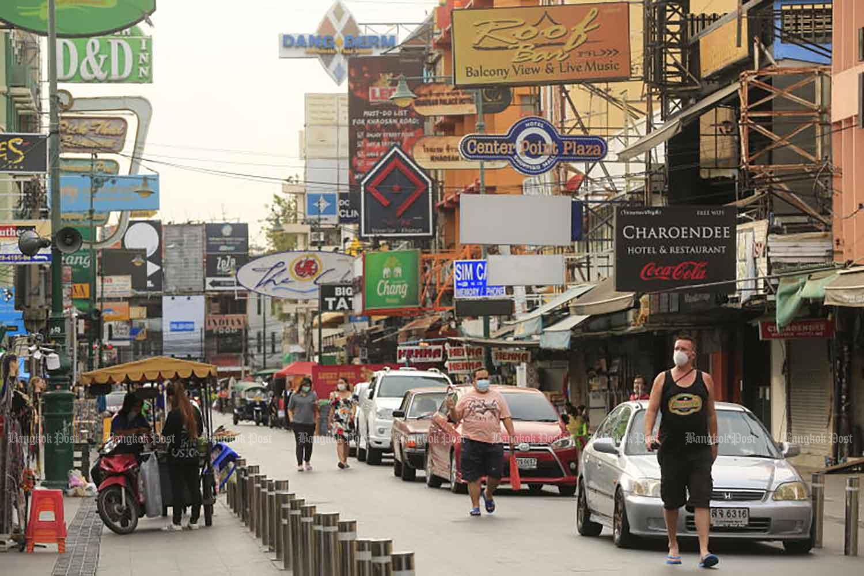 Songkran allowed to go ahead