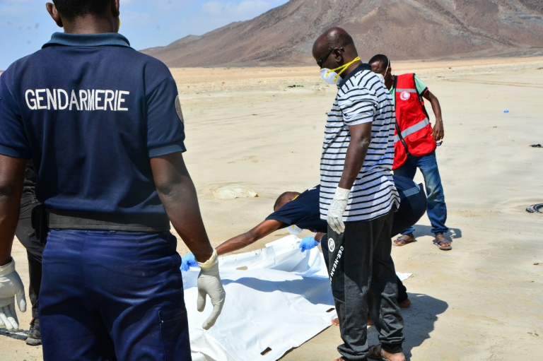 20 migrants dead after thrown into sea off Djibouti: IOM