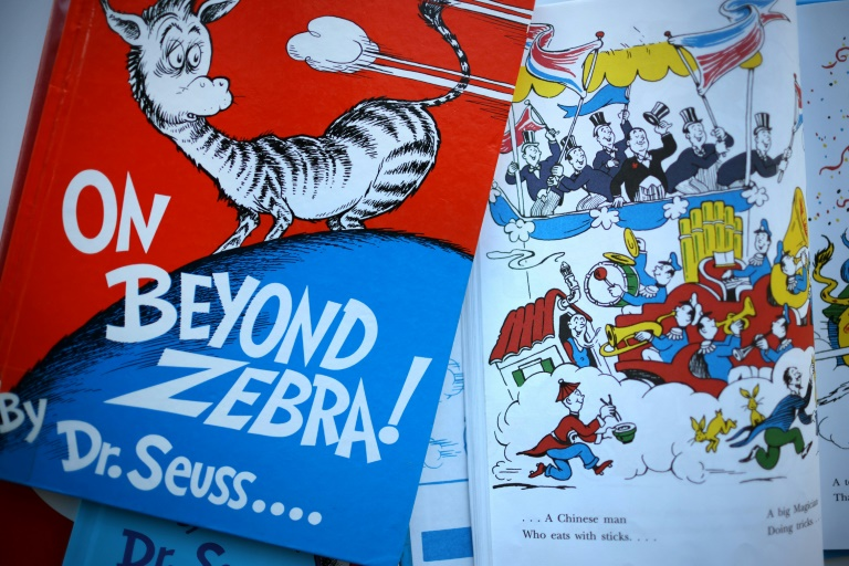 eBay to halt resale of pulled Dr Seuss books: WSJ