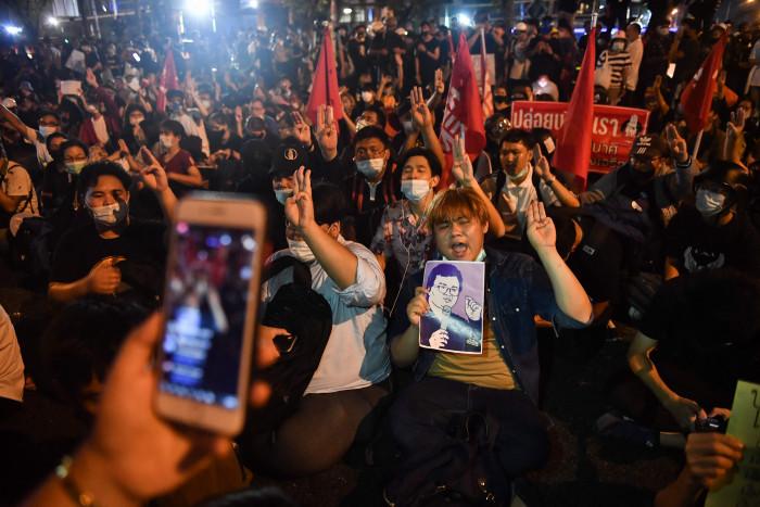 Four rallies go ahead despite new ban