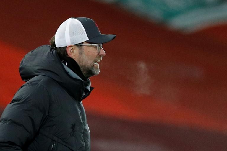 Liverpool's 'power' will ensure Euro berth: Klopp