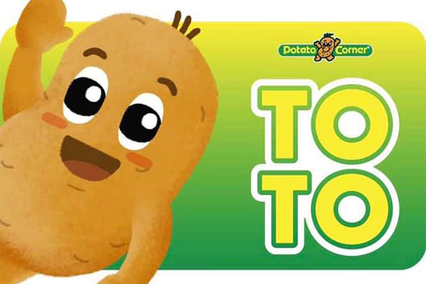 Potato Corner apologises for 'Toto' Facebook post