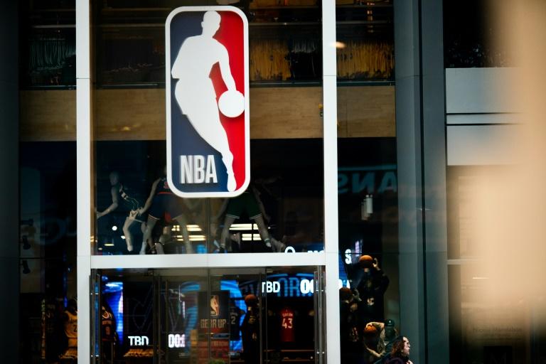 No plans to change 'iconic' NBA logo: Silver