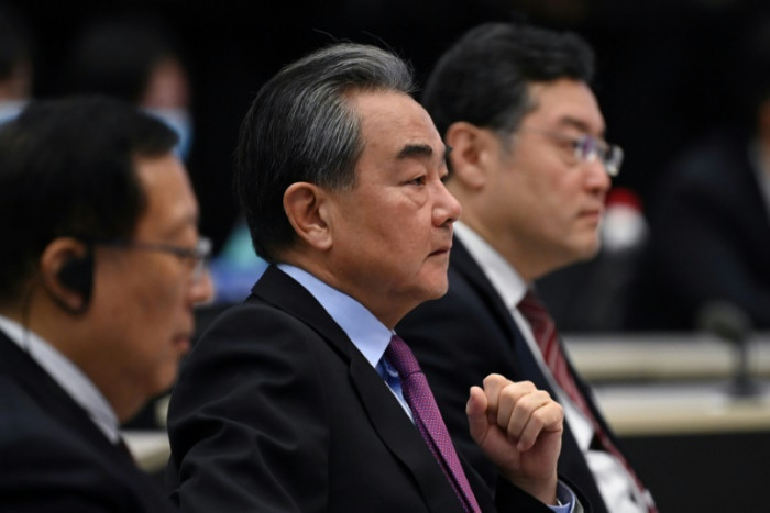 Chinese FM defends Hong Kong reform proposals as 'reasonable'