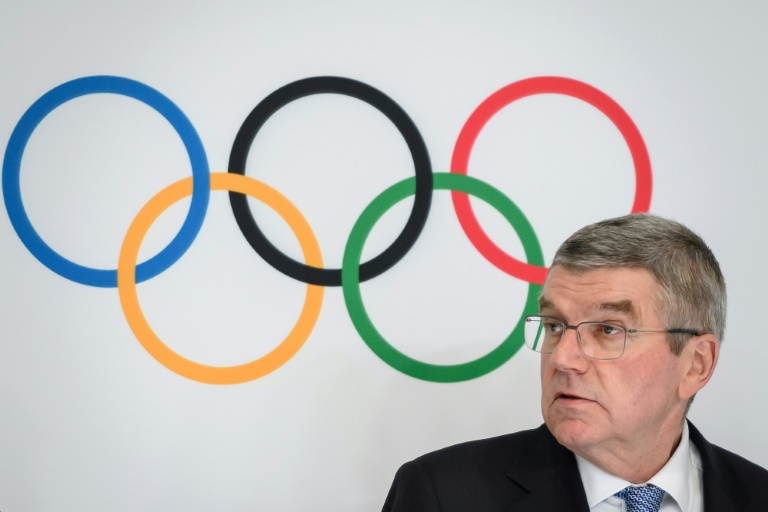IOC to reinstall Bach as Olympic chief with Covid-hit Tokyo Games looming