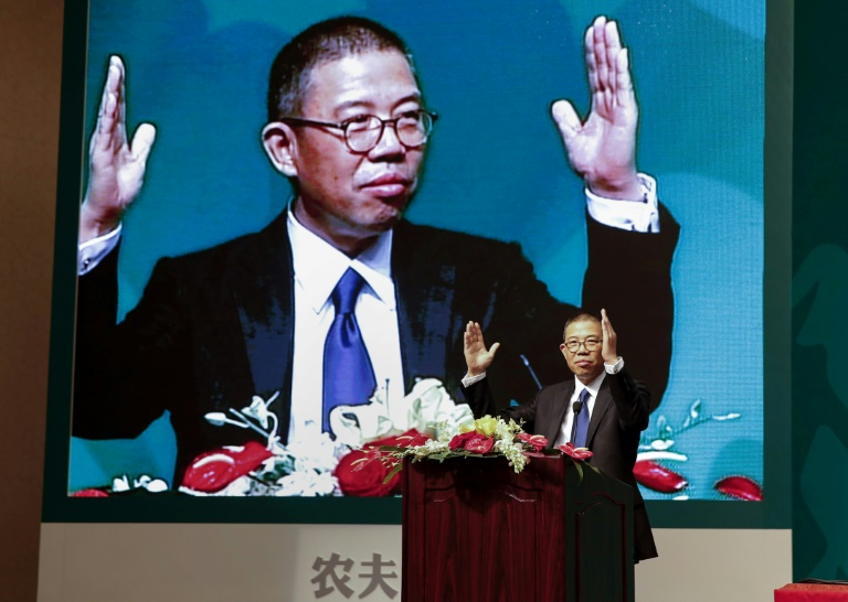 The reclusive Zhong Shanshan has come out of nowhere to become Asia's richeat man,  thanks to China's seemingly unquenchable thirst for his bottled water.