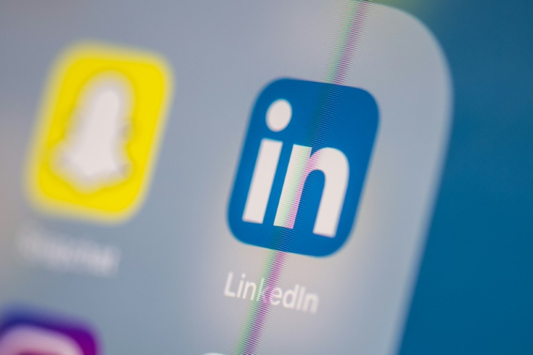 LinkedIn is one of few international tech platforms to enjoy access to China.