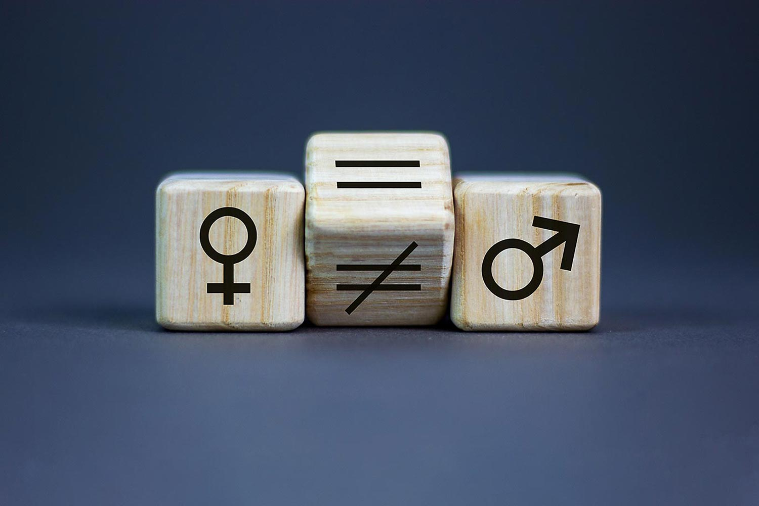 Choosing to challenge gender inequality in the post-COVID future of work