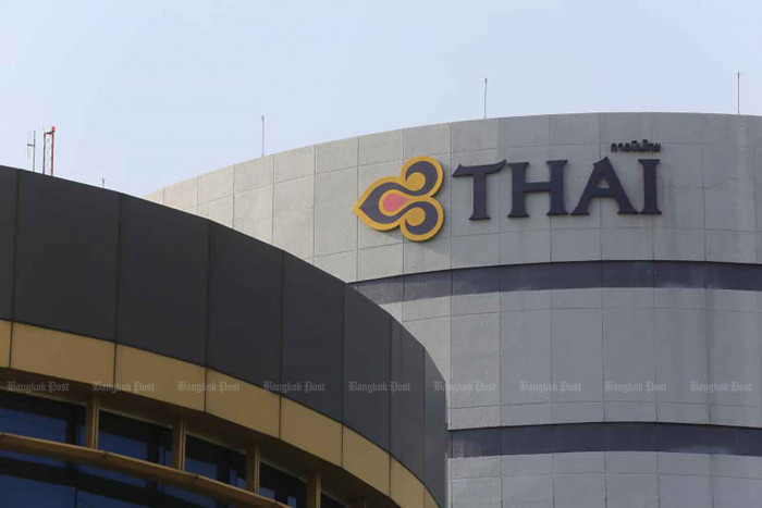 THAI union says new contracts are illegal