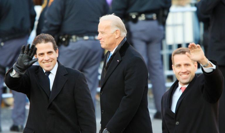 Hunter Biden says he wouldn't repeat work for Ukrainian firm