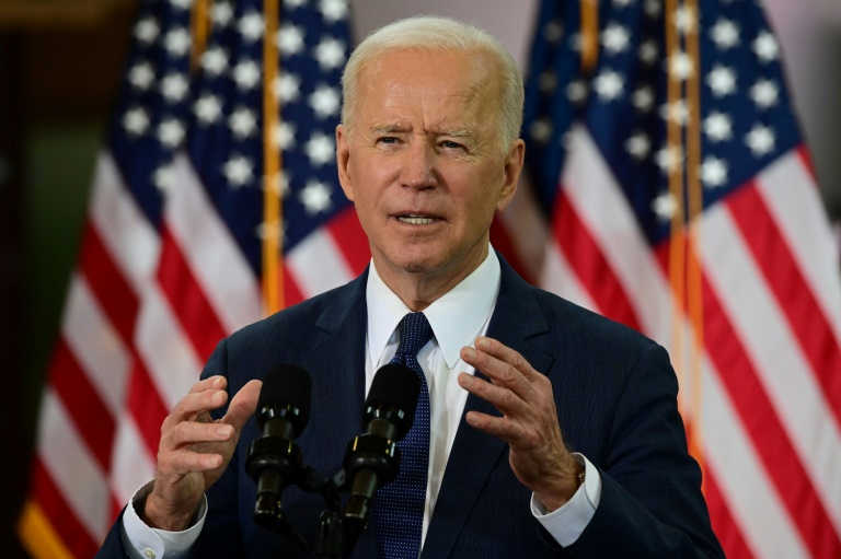 US Dollar Softens as Biden Proposes $2-Trillion Spending Package