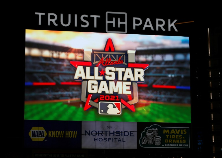 Atlanta stripped off MLB All-Star Game over Georgia voting law