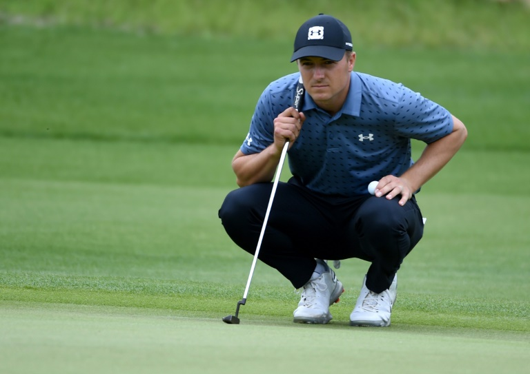 Three-time major winner Jordan Spieth learned patience the hard way to snap a four-year win drought ahead of the 85th Masters.