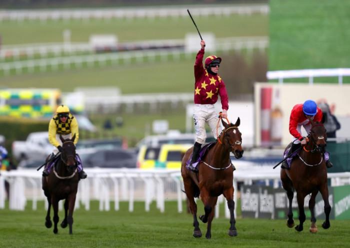 English seek Grand National glory to stem Irish domination