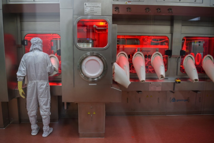 World's largest Covid vaccine maker says needs Indian government funds